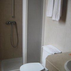 Отель Hospederia Via de la Plata 2* Стандартный номер с различными типами кроватей фото 9