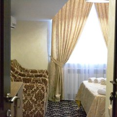 Гостиница Наири 3* Стандартный номер с разными типами кроватей фото 19
