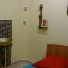 Hostel RETRO Номер категории Эконом с различными типами кроватей фото 27