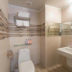 Hotel QB Seoul Dongdaemun 2* Стандартный номер с различными типами кроватей