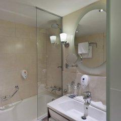 Radisson Blu Badischer Hof Hotel 4* Улучшенный номер с различными типами кроватей фото 6