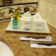 Topkapi Inter Istanbul Hotel 4* Стандартный номер с различными типами кроватей фото 19
