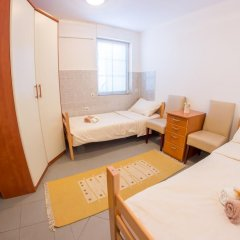 Отель Villa Ami Номер Делюкс