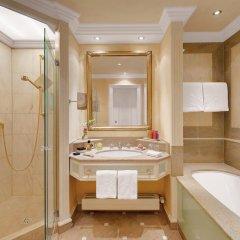 Hotel Königshof 5* Улучшенный номер с различными типами кроватей