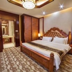 Hotel Shanghai City комната для гостей фото 2