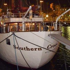 Отель Southern Cross Испания, Барселона - отзывы, цены и фото номеров - забронировать отель Southern Cross онлайн гостиничный бар