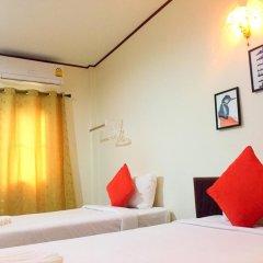 Отель Wonderful Resort Ланта комната для гостей фото 3