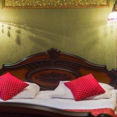 Отель Royal Capital 3* Номер Бизнес фото 10