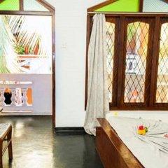 International Beach Hotel & Restaurant 2* Стандартный номер с различными типами кроватей фото 3