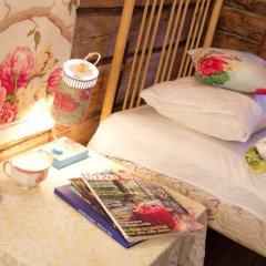 Отель Marta Guesthouse Tallinn 2* Стандартный номер с различными типами кроватей фото 5