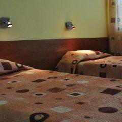 Отель STRANDZHA 3* Стандартный номер фото 4