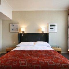 Отель Golden Prague Residence 4* Улучшенные апартаменты с различными типами кроватей фото 19