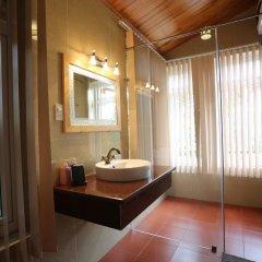Отель Zen Valley Dalat Бунгало фото 10
