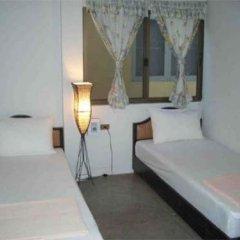 B&B House & Hostel Кровать в общем номере с двухъярусной кроватью фото 6