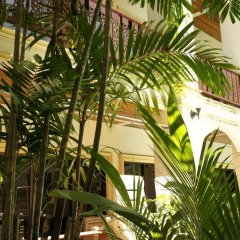 Отель Nanai Villa