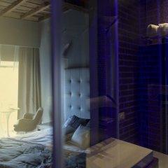 Отель Torre Argentina Relais - Residenze di Charme 3* Стандартный семейный номер с двуспальной кроватью фото 4