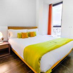 Апартаменты Cosmo Apartments Sants комната для гостей фото 4