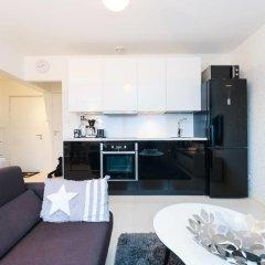 Отель Rooftop Apartment With Sauna Финляндия, Хельсинки - отзывы, цены и фото номеров - забронировать отель Rooftop Apartment With Sauna онлайн в номере