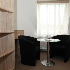 Отель Seminarhotel Springer Schlossl Стандартный номер с различными типами кроватей фото 2