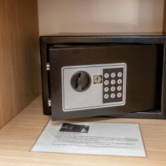 Отель Rustaveli Palace Стандартный номер с различными типами кроватей фото 10