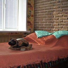 Гостиница Марсель Номер Комфорт с разными типами кроватей фото 2
