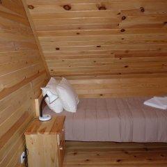 Отель Ski Chalet Borovets сауна