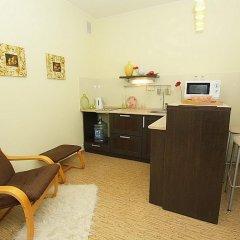 Апартаменты Альт Апартаменты (40 лет Победы 29-Б) Студия с разными типами кроватей фото 42