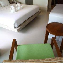 Sunshine Hotel And Residences 3* Стандартный номер с различными типами кроватей фото 3