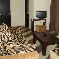 Hotel Heaven 3* Апартаменты с различными типами кроватей фото 2