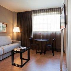 Апарт-отель Atenea Barcelona 4* Улучшенный номер фото 3