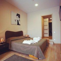 Мини-отель Отдых-10 комната для гостей фото 5