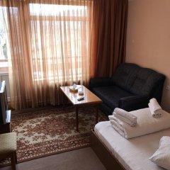 Kirovakan Hotel 3* Стандартный номер разные типы кроватей фото 3