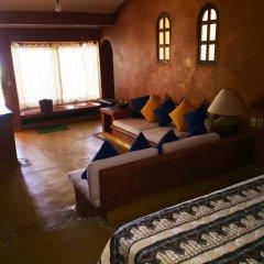 Отель Villa Soleil спа