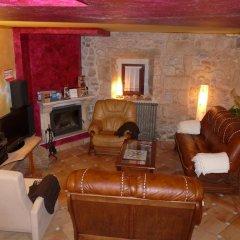 Отель Posada El Pozo комната для гостей фото 2