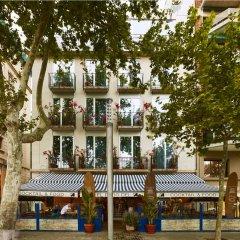 Hotel 54 Barceloneta бассейн фото 2