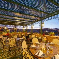 Отель Palais De Fès Dar Tazi Марокко, Фес - отзывы, цены и фото номеров - забронировать отель Palais De Fès Dar Tazi онлайн питание фото 2