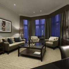 St. James' Court, A Taj Hotel, London 4* Представительский люкс Мастер с различными типами кроватей фото 2