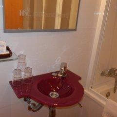 Hotel Nuevo Triunfo 2* Стандартный номер с различными типами кроватей фото 14