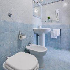 Отель La Torretta di Casa Lippi Казаль-Велино ванная