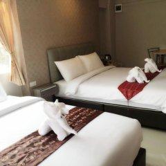 Отель NRC Residence Suvarnabhumi комната для гостей фото 2