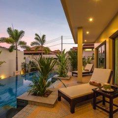 Отель Shanti Estate By Tropiclook 4* Вилла фото 26