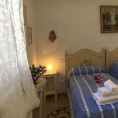 Отель Tuscany Roses Ареццо комната для гостей фото 3