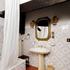 Отель St.Margherita Charming House ванная фото 2