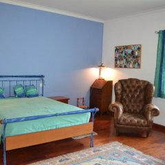 Отель Casa Do Jardim комната для гостей фото 5