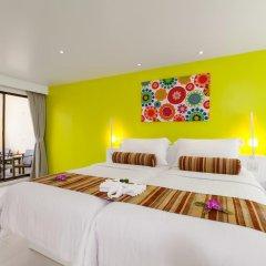 Отель Tuana The Phulin Resort 3* Улучшенный номер с двуспальной кроватью фото 4