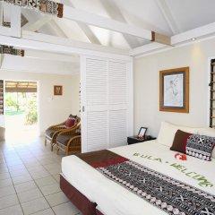 Отель Musket Cove Island Resort & Marina 4* Бунгало с различными типами кроватей фото 5