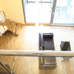 Отель Oh My Loft Valencia Апартаменты с различными типами кроватей фото 5