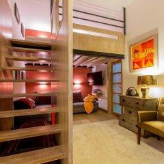 Отель River View Residence интерьер отеля