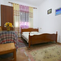 Отель My Home Guest House 3* Стандартный номер с различными типами кроватей фото 29