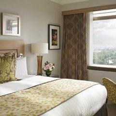 Отель London Hilton on Park Lane 5* Люкс с различными типами кроватей фото 18